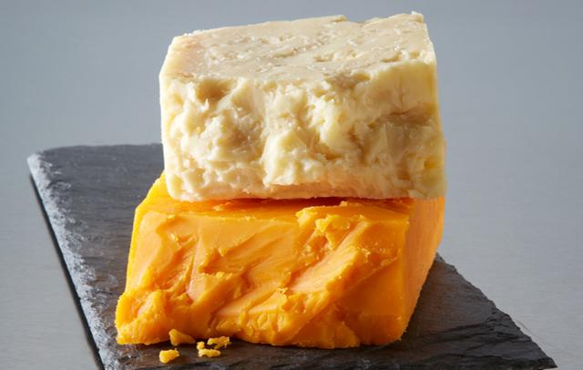 Saputo Pressed Cheeses