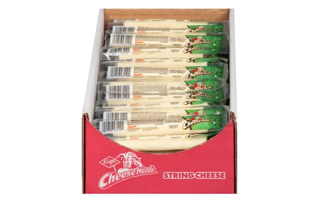d74f20cc5302 Frigo® Cheese Heads® String Cheese